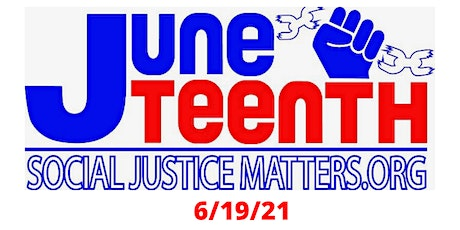 Juneteenth @ Shady Rest and Jerseyland Park tickets