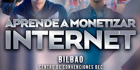 CONVENCION EN BILBAO SOBRE EMPRENDIMIENTO DIGITAL entradas
