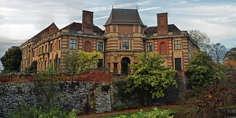 Walking Tour - Capital Ring Section 2: Falconwood to Grove Park tickets