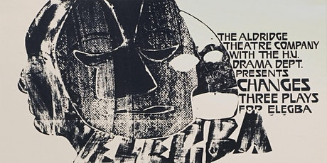 What's Going Around: Lou Stovall & the Community Poster, 1967 - 1976 tickets