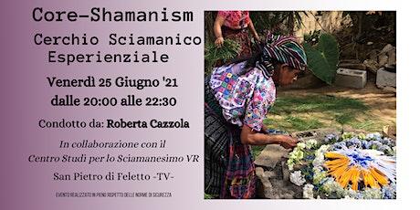 Cerchio Sciamanico Esperienziale tickets