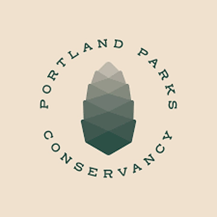 July 2021 Portland Greendrinks -  Featuring Portland Parks Conservancy image