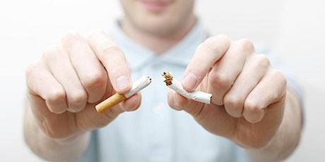 QUIT SMOKING HYPNOSIS SEMINAR tickets