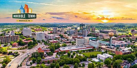 IBN Biz Lunch - Knoxville tickets