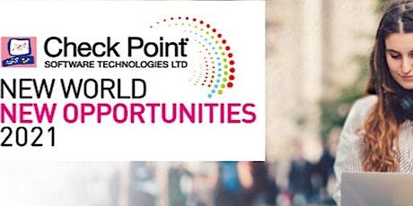 Check Point SecureAcademy partners webinar biglietti