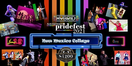 New Mexico Collage tickets