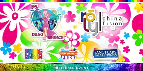 PS Drag Brunch Pride Edition tickets