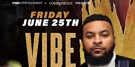 Vango Fridays @ Vango Lounge & Sky Bar tickets
