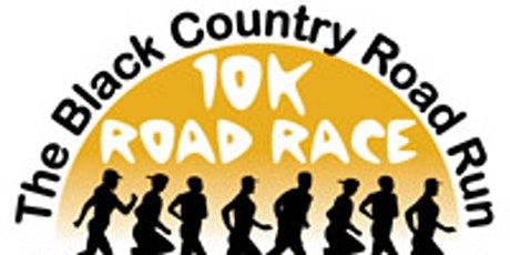 Black Country Run (West Midlands 4x4 Response Members Only) tickets