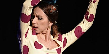 Raíces Flamenco Show tickets