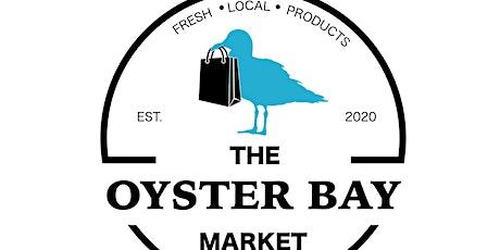 Oyster Bay Market tickets