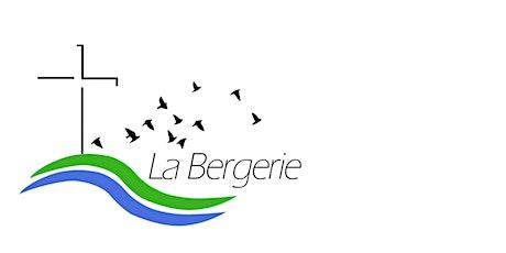 """Culte Église """"la BERGERIE"""" & Garderie à Coulommiers 77 billets"""