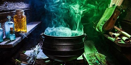 Basics of Witchcraft Accredited Workshop - with Alexandra Williams tickets