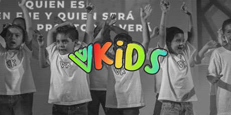 VIVE Kids boletos