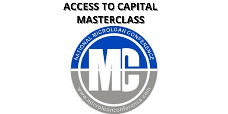 Access to Capital Masterclass tickets