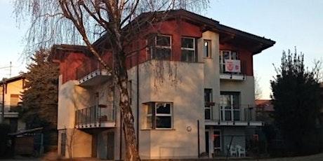 HOUSING SOCIALE: SOSTEGNO ALL'ABITARE e ACCOMPAGNAMENTO ALL'AUTONOMIA biglietti