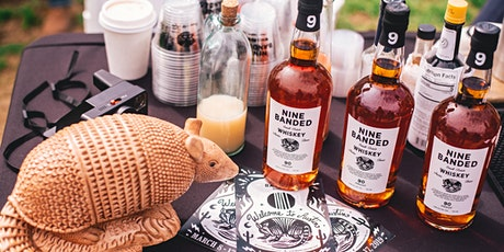 Father's Day Cocktail Class - Featuring Nine Banded Whiskey tickets