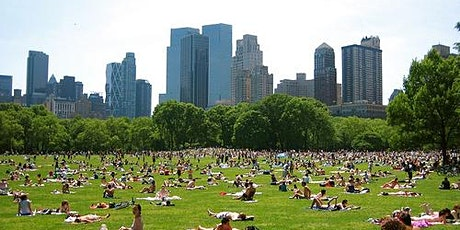 Central Park Sunset Picnic At Sheep Meadow tickets