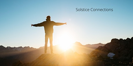 Solstice  - Sunset Sun Connection Meditation & Co-Creating Ceremony Online tickets