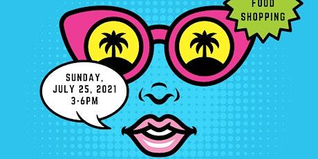 Sunday Fun Day: 757 Pop-Up Shop tickets