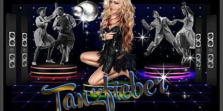 Tanzfieber Tickets