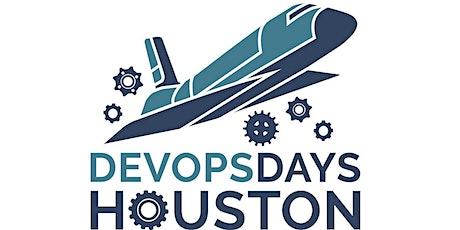 DevOpsDays Houston 2021 tickets