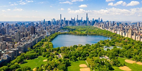 Central Park History Tour W/Dave tickets
