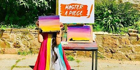 Kids Art @StreatYard tickets