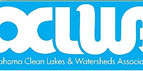 OCLWA Lake Appreciation Month Seminar Series tickets