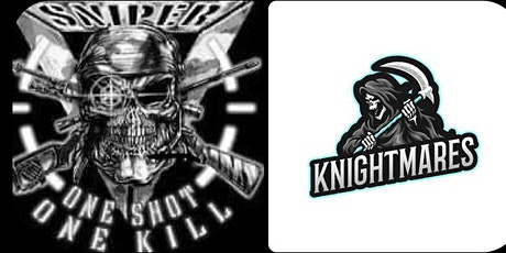 Knoxville KnightMares Vs South Carolina Snipers tickets