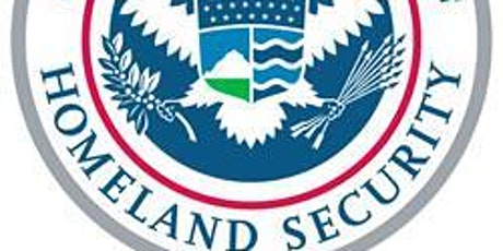 Deep Dive Presents: Department of Homeland Security tickets