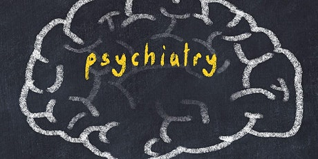 THSP 8 - Spot light on Psychiatry: A fundamental guidance for junior IMGs tickets