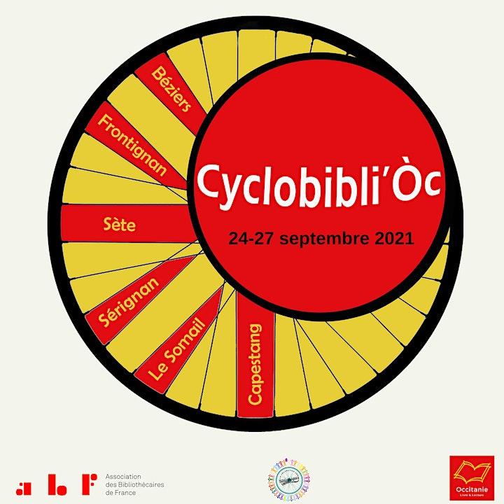 Image pour Cyclobibli'Oc