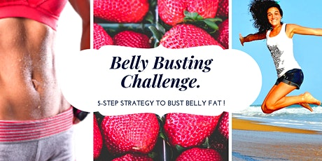 Belly Busting Challenge tickets