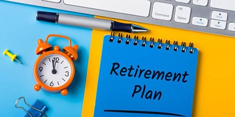 Putting the Retirement Planning Puzzle Together tickets