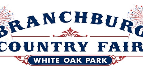 Branchburg Country Fair tickets