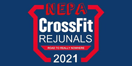 Rejunals, A Team CrossFit Competition tickets