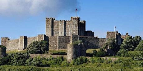 Paranormal Investigation @ Dover Castle billets
