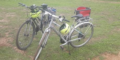 ECC Leisurely Ride (1): Harmondsworth Moor tickets