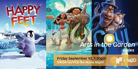 You Pick the Movie Night! tickets