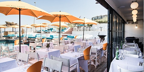 Lifestyle Business Beach Breakfast at Bernie's Beach Club tickets