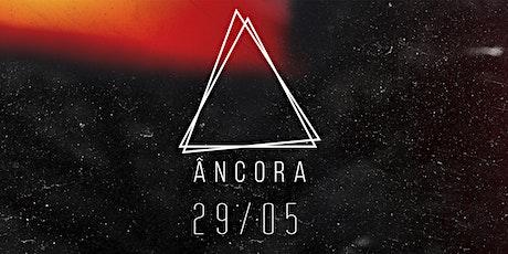 Encontro Âncora 19/06 - 20h ingressos