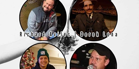 Standup Comedy at Great Stone tickets