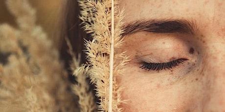 Stärke deine weibliche Intuition mit und ohne ätherischen Öle Tickets