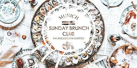 Munich Disco Brunch Club am Englischen Garten w/ Dj LeSano & JSavant Tickets