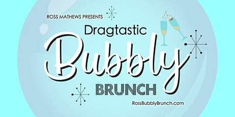 Ross Mathews Dragtastic Bubbly Brunch Palm Springs tickets