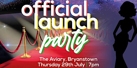 Drogheda Pride Official Launch Party tickets