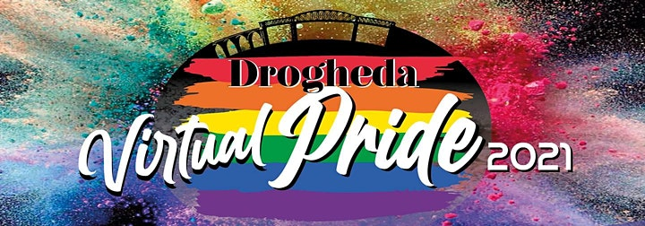 Drogheda Pride Official Launch Party image