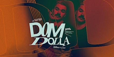 Dom Dolla at It'll Do Club tickets