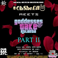 Smoke And Chill Atl Presents  #OHSHELIT Meets GTA Part 2 tickets